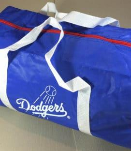 Los Angeles Dodgers Equipment Bag