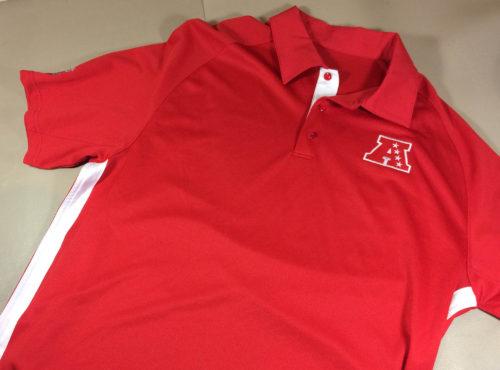AFC Pro Bowl Polo Shirt
