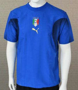France FIFA Blue Jersey