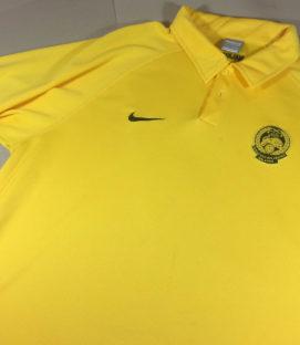 Malaysia FIFA Yellow Polo