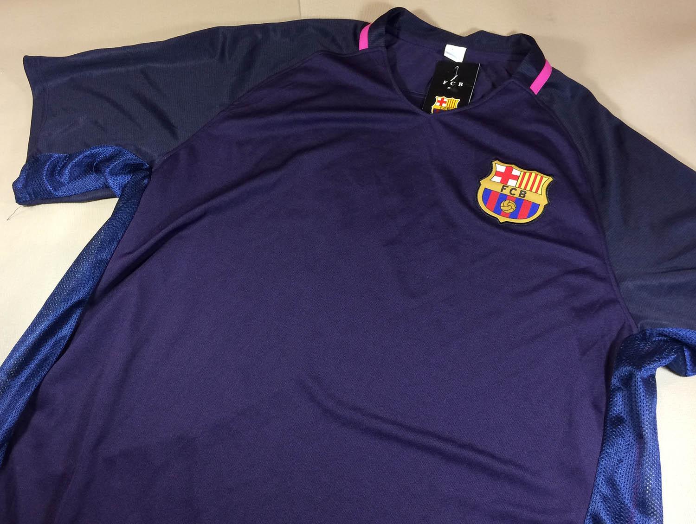 innovative design 0d0ee b5cb2 Barcelona Messi Jersey