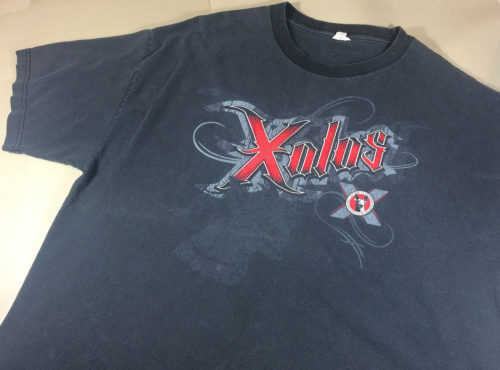 Tijuana Xolos Tribal Shirt